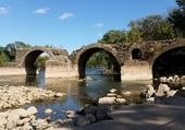 Pont Romain sur l'Hérault