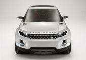 Land-Rover LRX