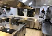 cuisine le St Martin