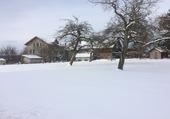 Maison Général Guisan/Chesalles/Oron