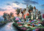 joli chateau