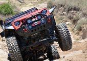 Puzzle jeep