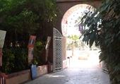 bab du palais salam