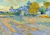 Puzzle Vab Gogh