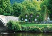 Pont Fawr (1636) Pays de Galles
