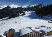 Haute Savoie.Bernex
