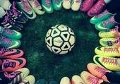 le foot plus qu'un passion