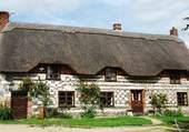 Cottage dans le Wiltshire