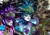 carnaval de Venise de Remiremont