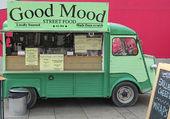 food truck à oslo
