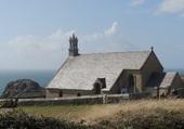 Chapelle en Bretagne