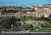 Monastère de San Jeronimos, Lisbonne