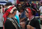 Ethnie du Vietnam Nord