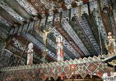 Eglise en bois DEBNO - Pologne