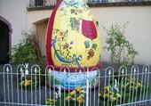 Puzzle C'est Pâques