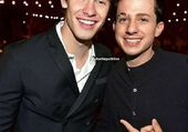 shawn mendes & charlie puth
