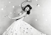 Dinah Shore 1942