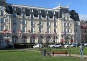 Cabourg Marcel Proust-grand hôtel