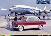 Ford Taunus 15M