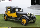 Lincoln Type-L Judkins