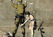 Un rêve de Banksy