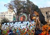 Puzzle Fête des Rois à Barcelone