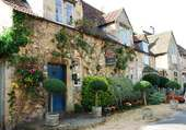 A Lacock, Angleterre