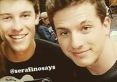 charlie puth & shawn mendes