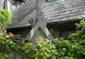 une  maison en Irlande