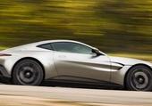 Aston Martin Vantage-2018