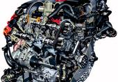moteur audi V8 FSI