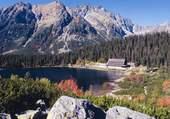 Bel endroit du lac