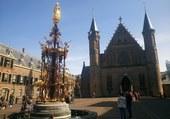 La Haye Parlement
