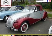 Citroën 2cv Hoffmann