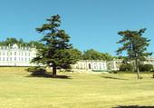 Chateau en Charente