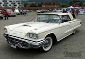 ford thunderbird coupé 1960