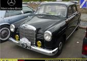 Mercedes-Benz Classe-E
