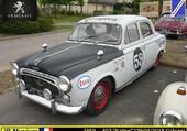 Peugeot 403 Rallye