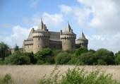 Château de Suscinio Mobihan