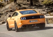 Mustang-2018