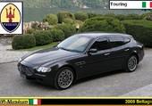 Maserati Bellagio