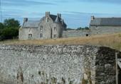 Chateau en Normandie