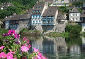 Argentat et sa Dordogne