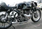 une MATCHLESS