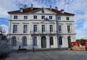 MAIRIE HOTEL DE VILLE DE CHAMPAGNOLE