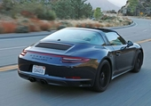 Puzzle 911 Targa 4 GTS 991
