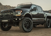 ford 6x6