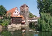 Puzzle Nuremberg Allemagne