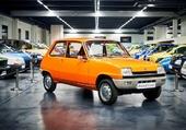 Renault 5 - 1974
