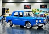Renault 8 GORDINI - 1970